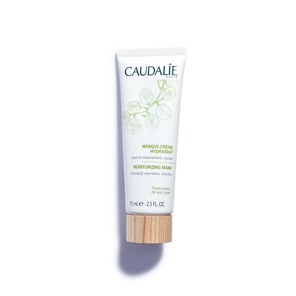 Masque-crème Hydratant