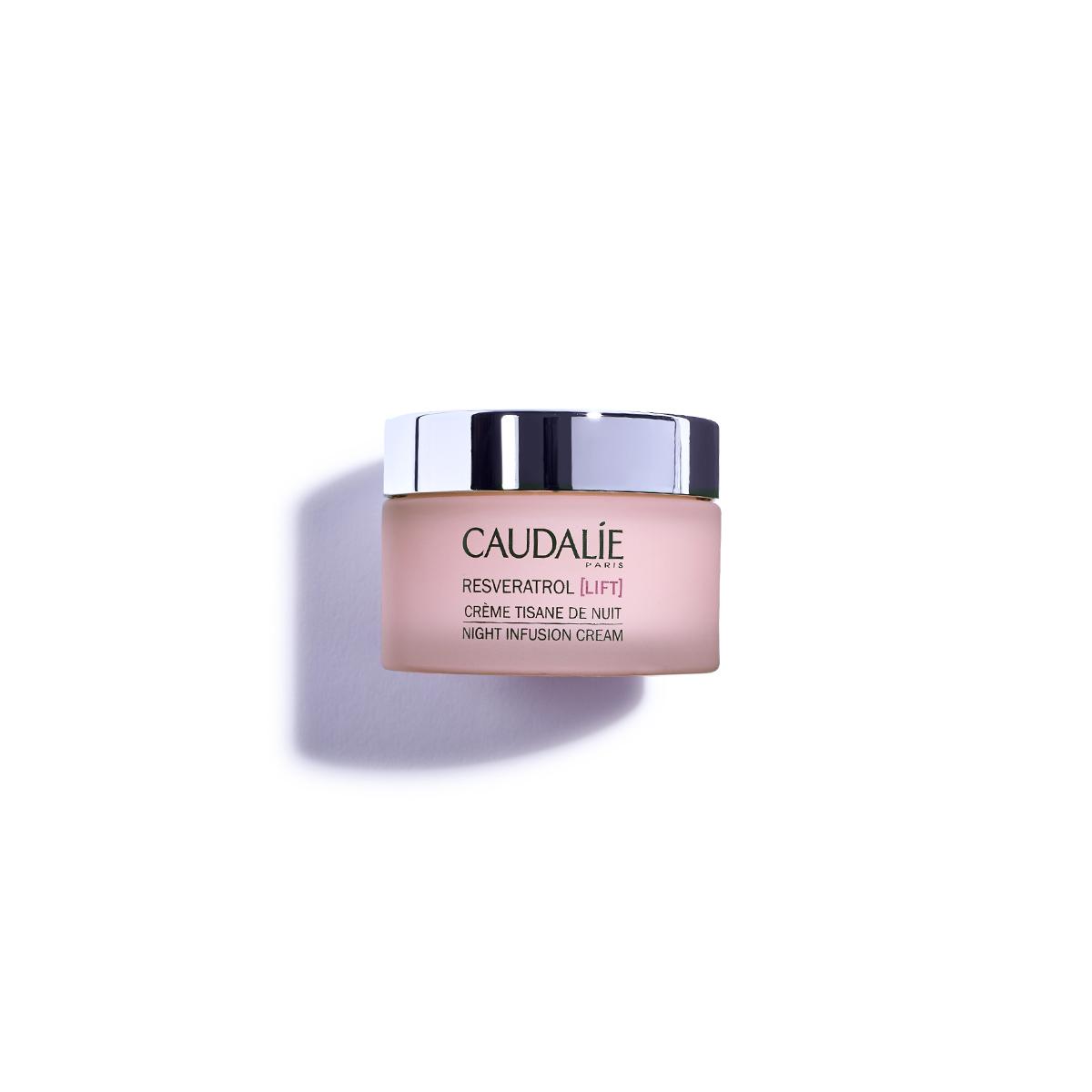 Resveratrol [Lift] Crème Tisane de Nuit