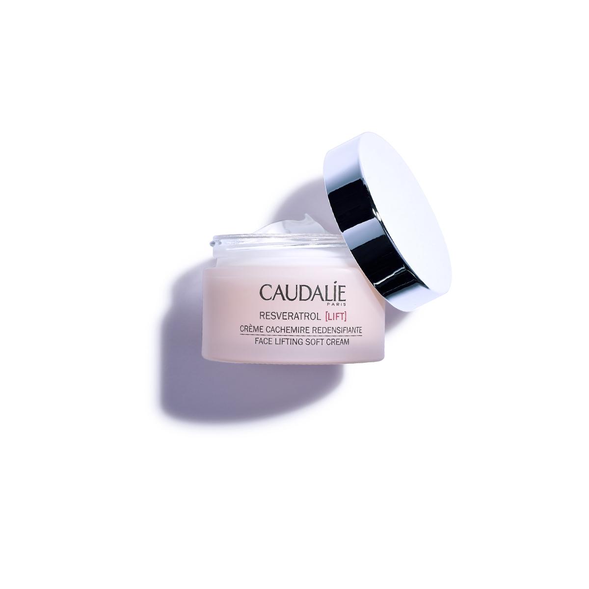 Resvératrol [Lift] Crème Cachemire Redensifiante